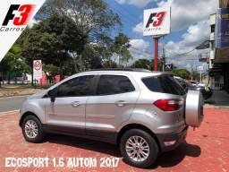 Ecosport SE 1.6 Automat 2016/2017