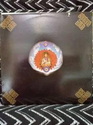Santana Lotus x Bjork VINIL