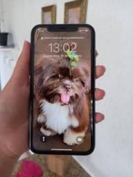 iPhone com 8 meses de uso