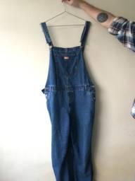 Macacão jeans venice