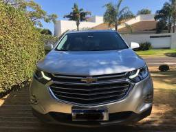 Equinox Premier 2.0 Turbo Chevrolet 2018 - Prata