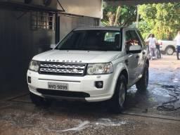 Land Rover Freelander2 c/ kit multimídia