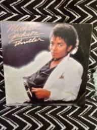 Michael Jackson Vinil