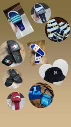 Variedades  em moda
