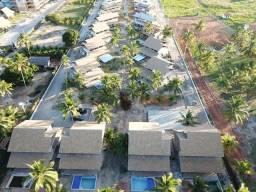 Título do anúncio: Vendo Casa Beira Mar Praia dos Carneiros PE