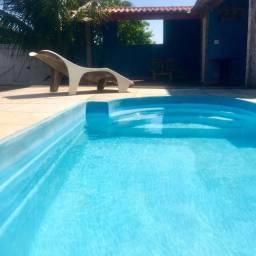 Casa com Piscina em Arraial do Cabo - figueira
