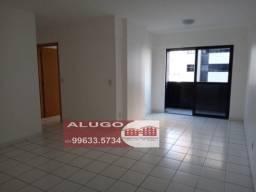 Alugo Apartamento 2/4 - Edf. Seatlle - proximo ao Harmony - R$ 1.800,00