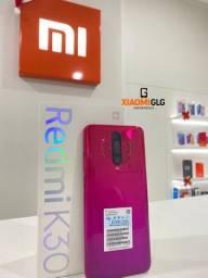 **Lançamento Xiaomi** Celular Redmi K30 256Gb/ 8RAM
