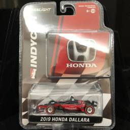 Miniatura 2019 Honda Dallara Universal Aero Kit Indycar 1/64