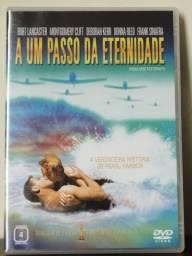 A Um Passo Da Eternidade DVD