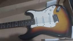 Guitarra Memphis MG32 Strato