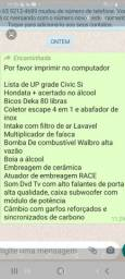 Civic si 2.0