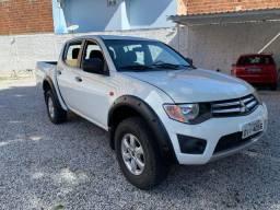 Vendo, troco e financio triton 2013 manual diesel