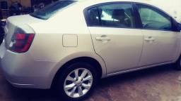 Nissan Sentra 07