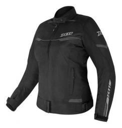 Vendo jaqueta X11 feminina Guard 2  com proteção