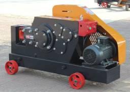 Maquina De Cortar Ferro De Construção De 6,0mm Até 32mm Mod GQ40-B