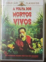 A Volta dos Mortos Vivos DVD