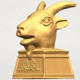 Horoscopo chines da cabra