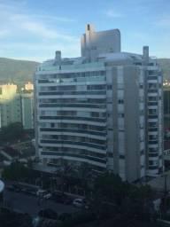 Lindo Apartamento 03 quartos Semi-mobiliado e Equipado - Bairro Trindade