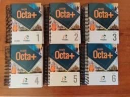 Coleção OCTA+ Enem Completa / Sistema Poliedro
