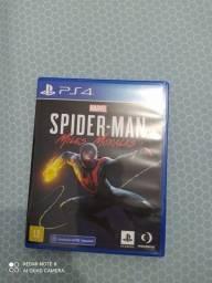 Título do anúncio: Jogo PS4 novo