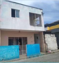 Vende Casa Dois Carneiros