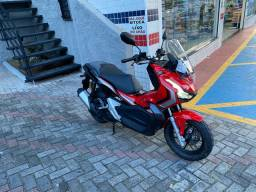 Scooter ADV 150