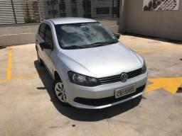 IPVA pago. Volkswagen Gol 1.0 TEC City (Flex) 4p
