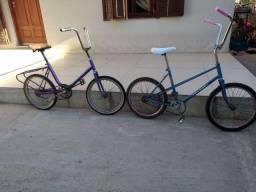 Título do anúncio: Bicicletas antigas em Uruguaiana RS
