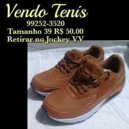 VENDO TENIS