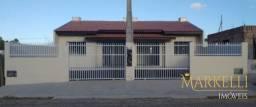 Casa à venda com 2 dormitórios em Nossa senhora de fatima, Penha cod:843
