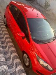 Carro New Fiesta 1.6 SE 16v /Flex /2017