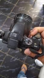 Vendo câmera Niko P510