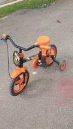 Bicicleta infantil 100 reais