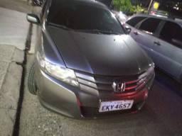 Título do anúncio: Honda city automático baixa km