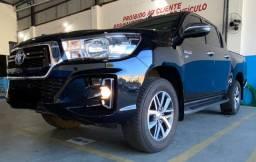 Hilux SRV 4x4 Aut. Flex 2020