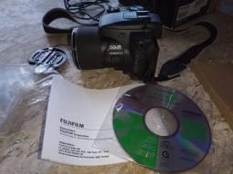 Câmera Digital Fujifilm Finepix SL 1000 Aceito oferta