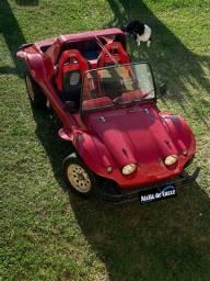Buggy Kadron Tropi 1972 - Oportunidade! Ateliê do Carro