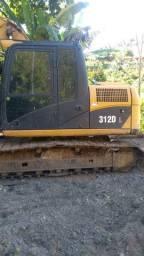 CAT 312D2 L