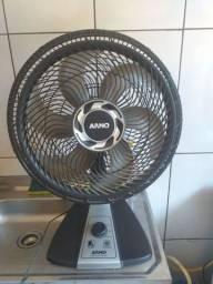 Título do anúncio: Ventilador Arno bem conservado