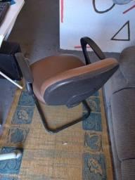 Título do anúncio: Cadeira confortável