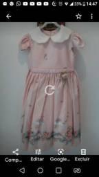 Vestido da Mio bebe