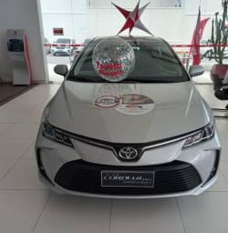 Título do anúncio: Corolla Xei 2.0 2021 - 7.000km