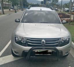 Título do anúncio: Renault Duster 2.0 Tech Road Aut 4x2