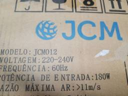 Cortina de ar JCM 220 volts