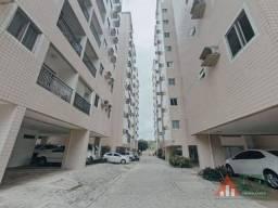 Apartamento com 3 dormitórios para alugar, 62 m² por R$ 1.200,00/mês - Jardim São Paulo -