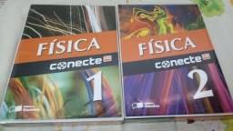 Título do anúncio: Livros Física Conecte