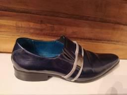 Sapato social n 39