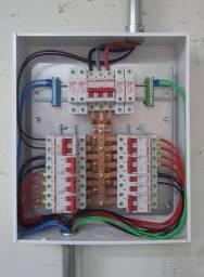 Serviços Elétricos/Eletricista