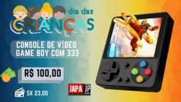 Título do anúncio: Vídeo Games dia das crianças